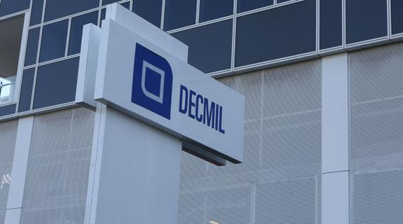 Decmil wins NBN work