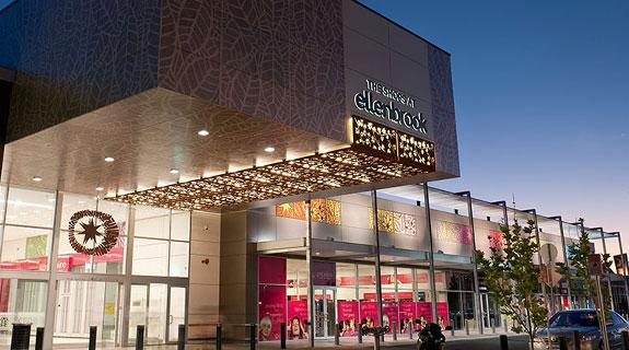 Vicinity buys ICWA's shopping centres