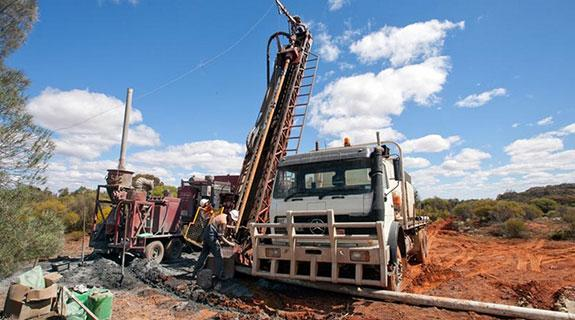 Excelsior in Norton ore treatment deal