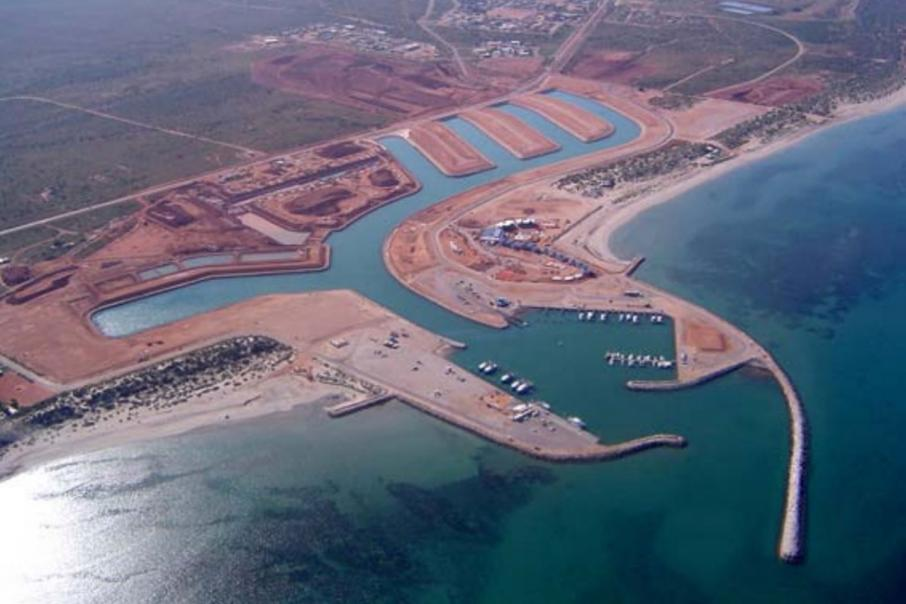 Ertech wins Exmouth Boat Harbour upgrade work