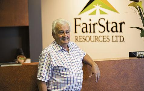 Receivers appointed to FairStar assets
