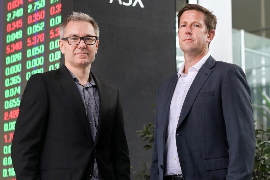 Family Zone up on ASX debut