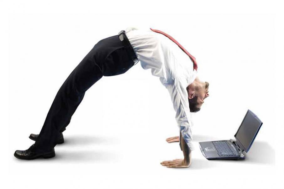 How Flexible are you?
