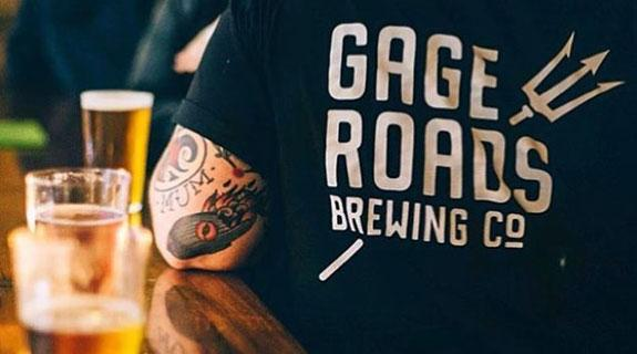 Gage Roads makes Australia's best brew