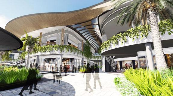 Retailers needed to fill expanded malls