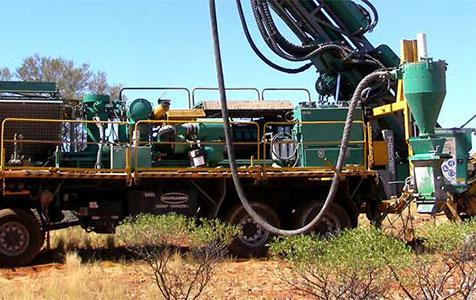 Gascoyne raises $15m for gold projects