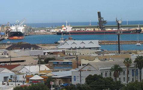 Geraldton Port PEP charges wiped clean