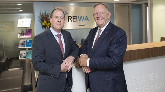 Groves succeeds Airey in Reiwa top job