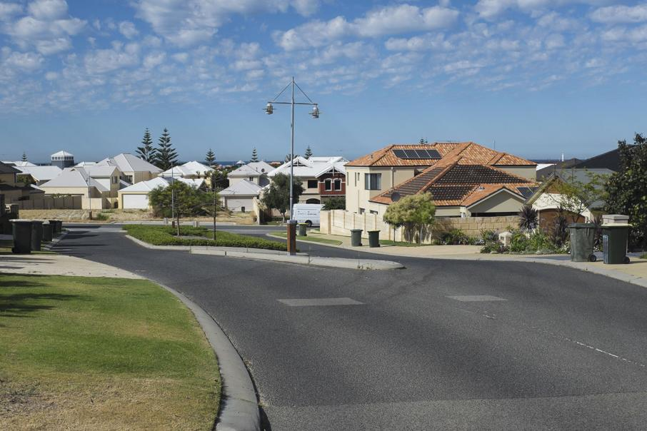 Industry ups the ante on negative gearing
