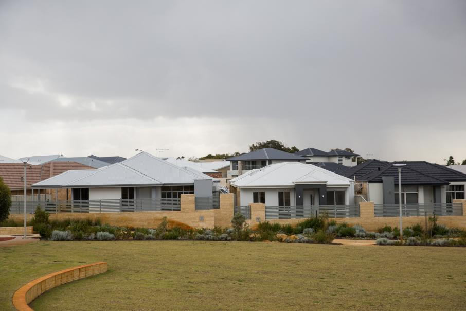 1,000 houses in new social package