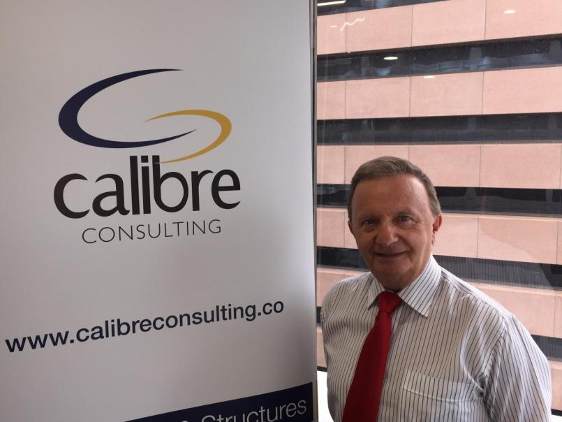 Calibre Consulting appoints business advisor