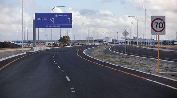 Business sector plans infrastructure council