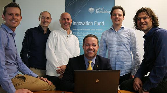 Innovation Fund winners named