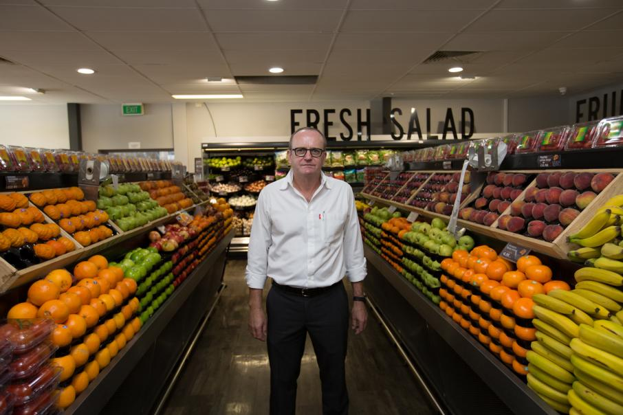 Western suburbs supermarket named world's best