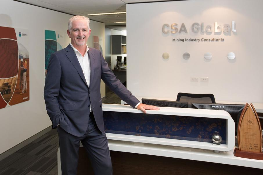 CSA Global buys Canadian firm