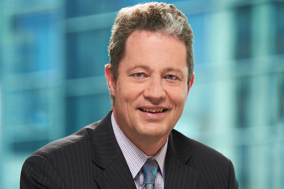 CME appoints Woodside exec as acting president