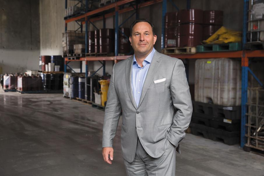 Cleartech taps recycling opportunity