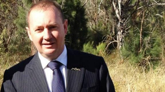 Interstate expert for Yarloop inquiry