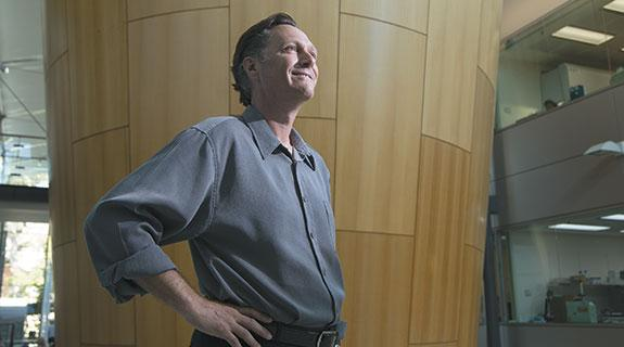 Telethon Kids Institute Director joins NHMRC