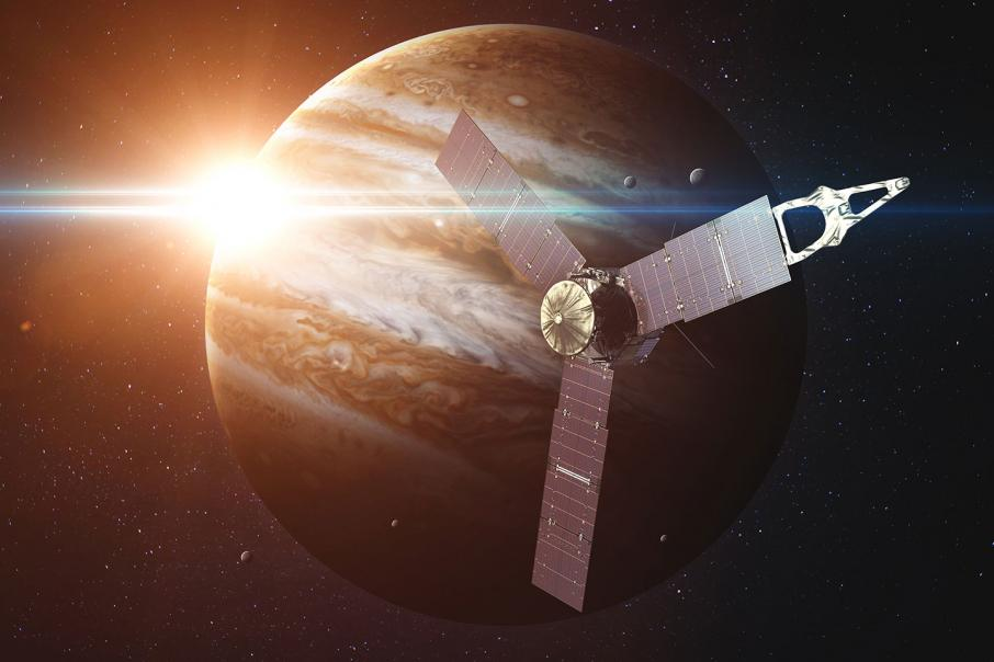 Juno quest built on more than heroic assumptions