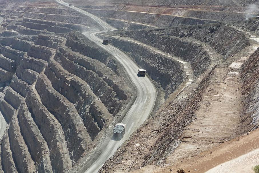 Super Pit suitors make history