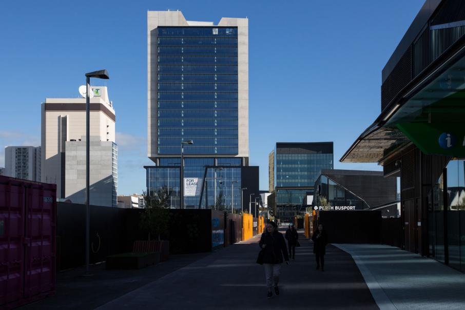 Steady year tipped for office vacancies