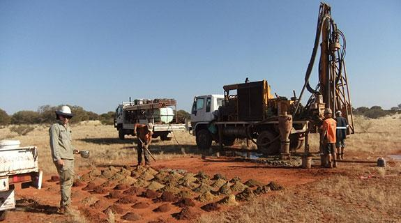 Malagasy buys gold project