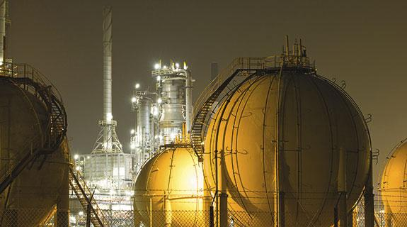 Swings and roundabouts for LNG