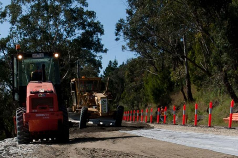 Maca wins work with Main Roads