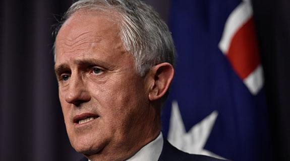 Nationals wary of 'Whitlamite' Turnbull