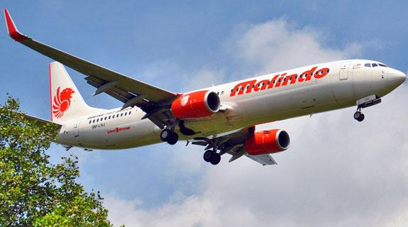 Malindo Air to fly Perth-Malaysia