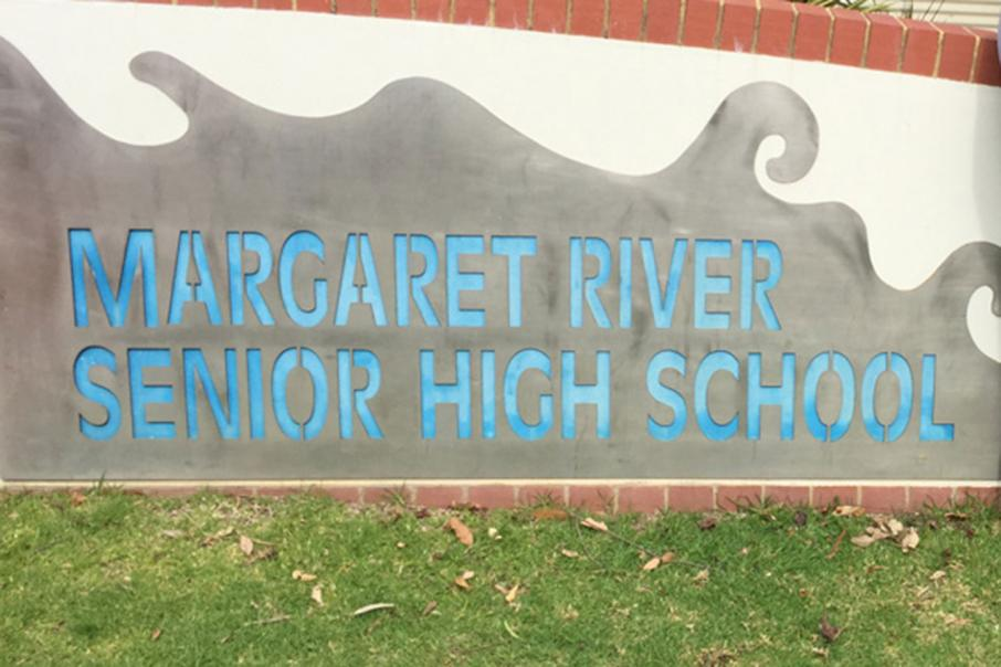 $30m upgrade for Margaret River SHS