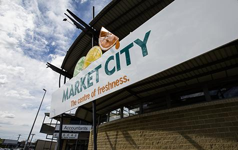 Preferred bidder for Market City