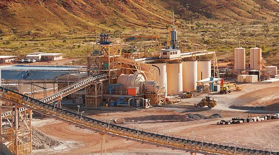 Watpac hit hard by iron ore fall