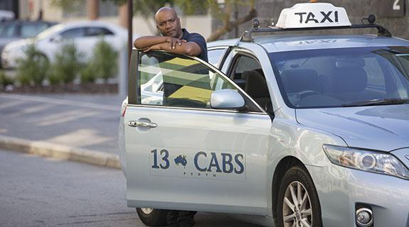 All taxi systems Ingogo as new app hits Perth