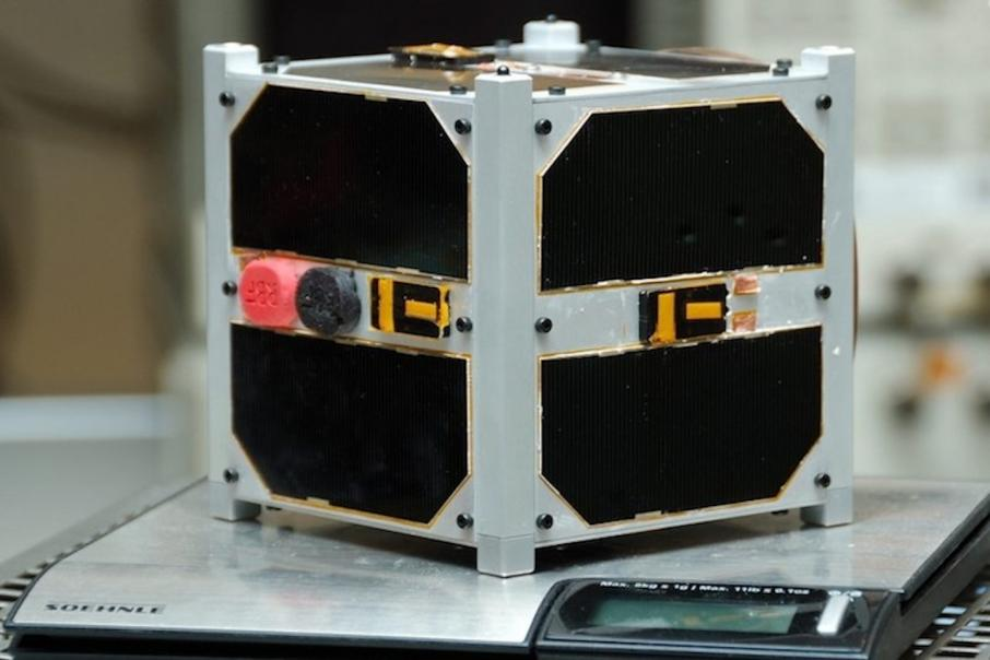 Sky and Space Global begin nano-satellite construction after passing key test