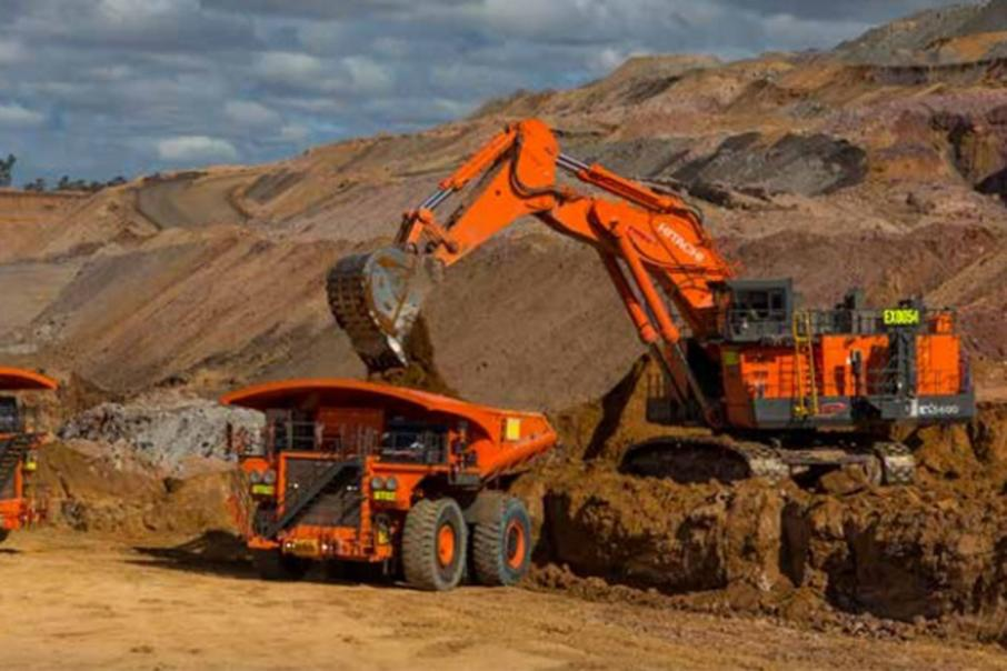 NRW lined up for lithium work