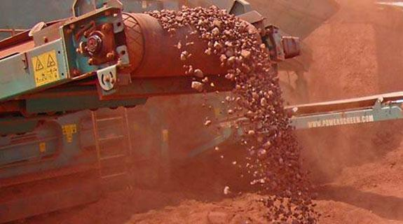 NSL loaned $5m for iron ore project