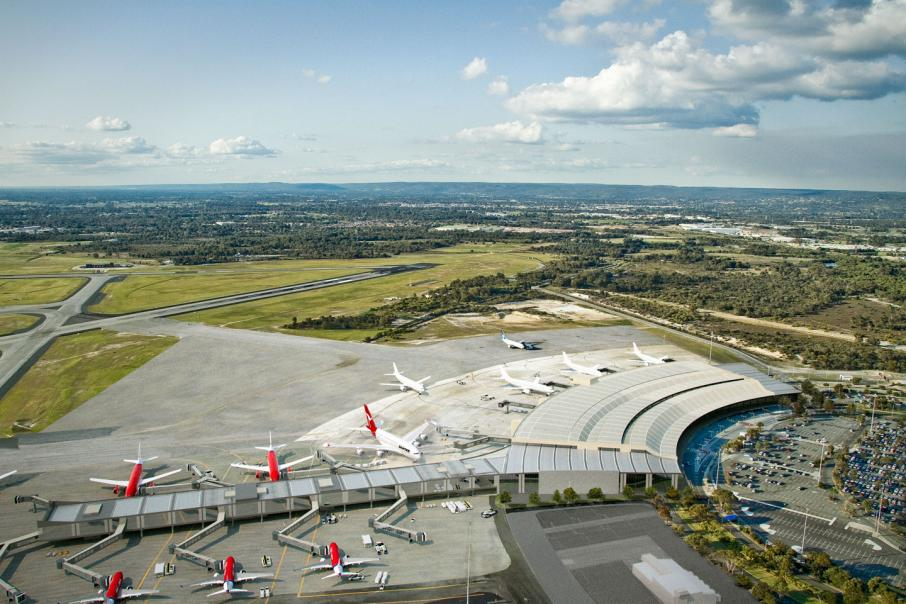 Extra funds to market Perth as travel hub