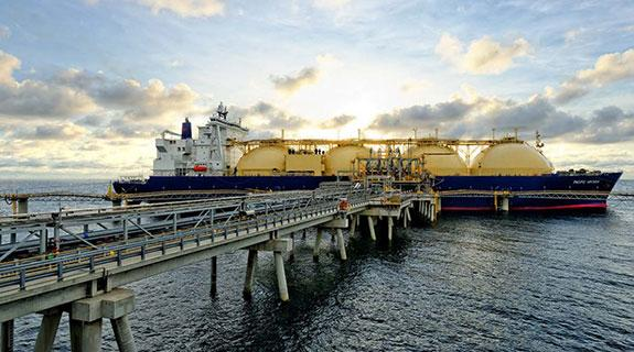 Woodside makes $11bn play for Oil Search