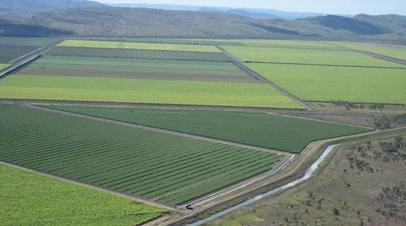 Two proponents secure Ord land
