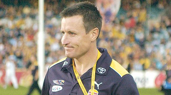 Worsfold in backdoor listing