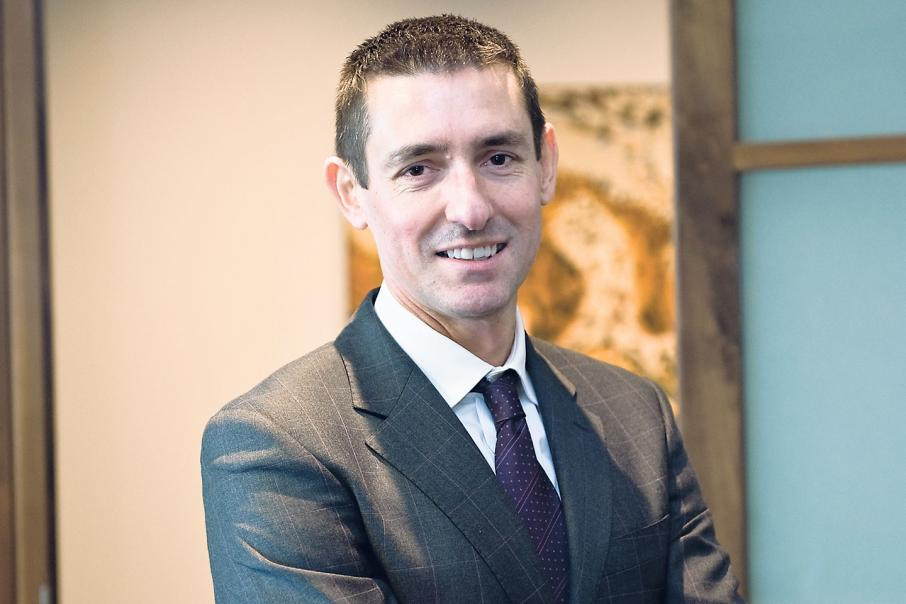 Mannolini to chair Jindalee