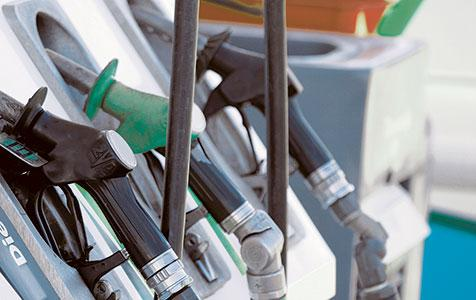 Petrol margins at record highs