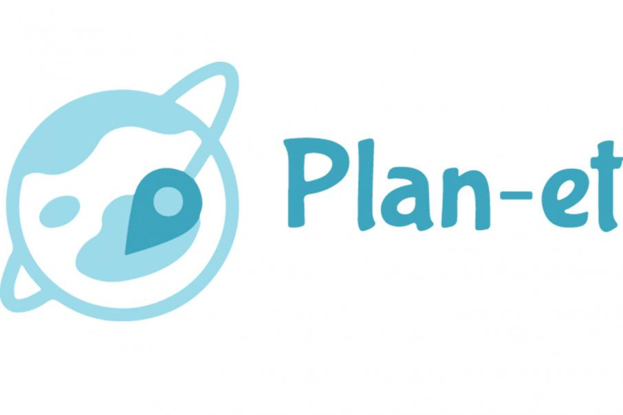 App/tech business of the week ~ Plan-et