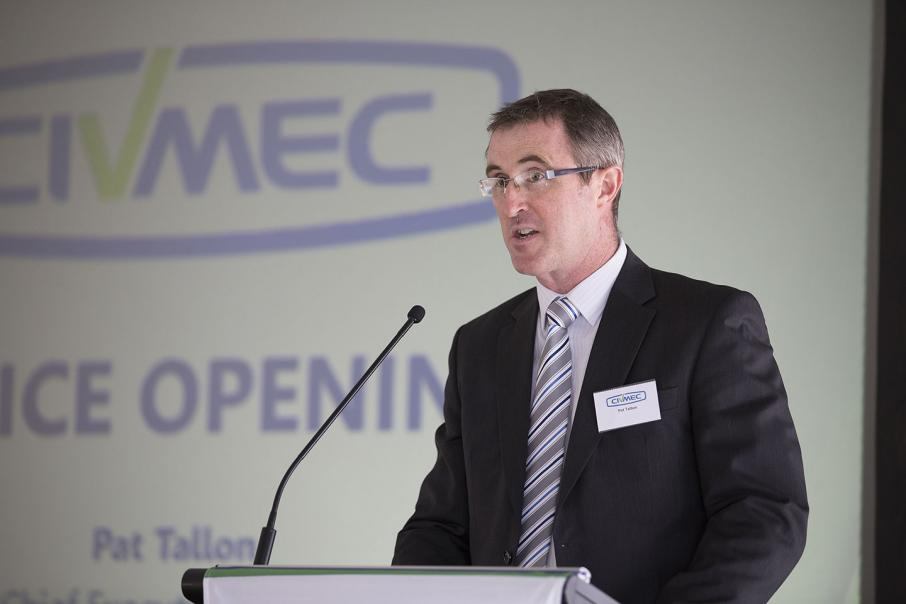 Civmec secures east coast work