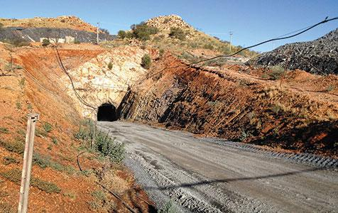 Fatality at Northern Star mine