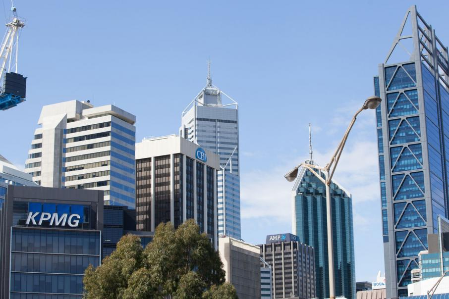 Perth feels heat as resources hubs share commercial property pain