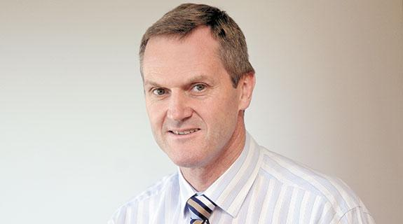 Meurs leaves Fortescue for church role