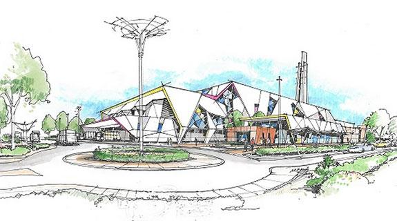 Waste-to-energy project gathers steam
